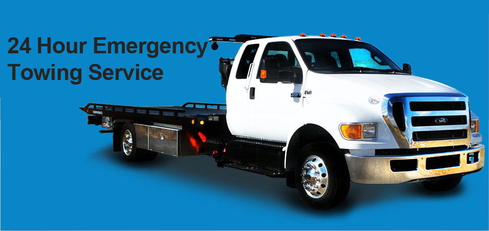 Towing Bedford tx